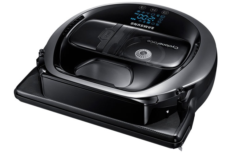 Робот-пылесос Samsung POWERbot VR7000
