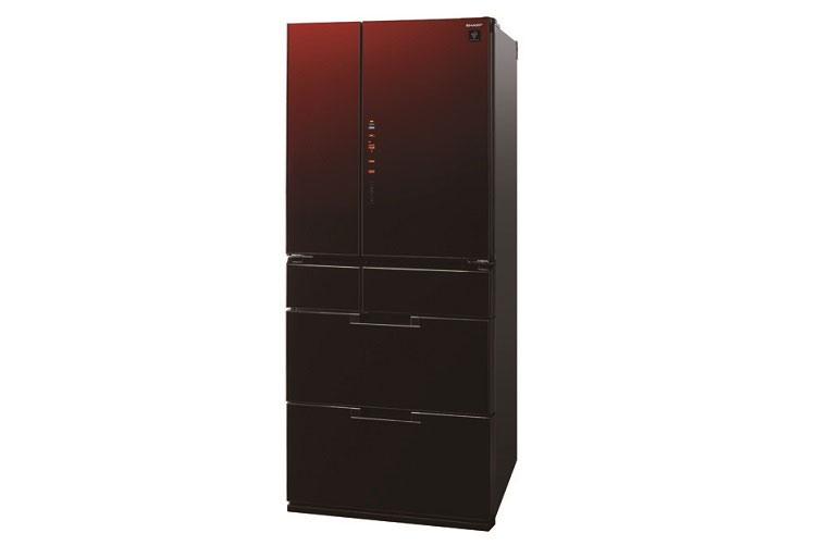 Холодильник Sharp SJ-GF60A-R