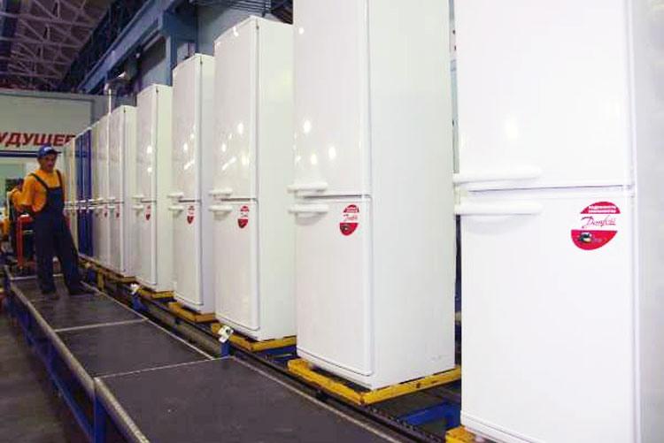 Холодильники POZIS