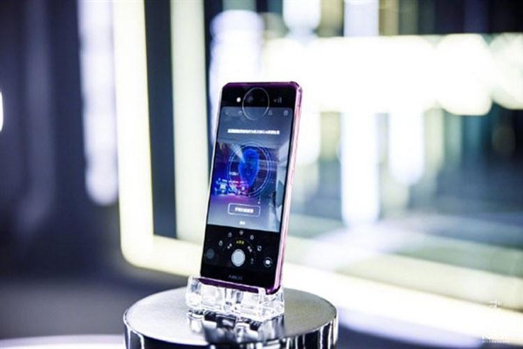Смартфон Vivo NEX Dual Display