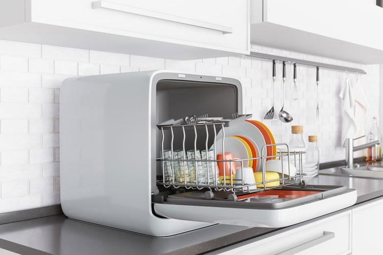 Посудомоечная машина Midea MINI