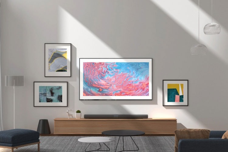 Телевизор-картина Xiaomi Mi Art TV