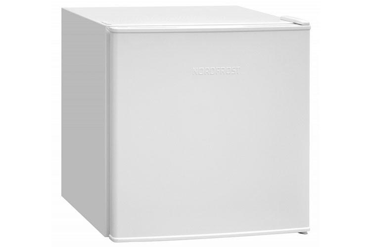 Компактный холодильник NORDFROST NR 402 W