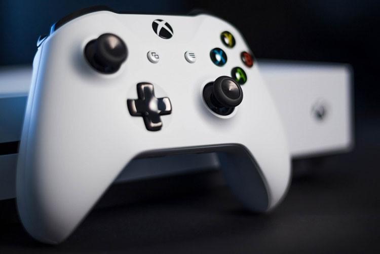 Приставка Xbox