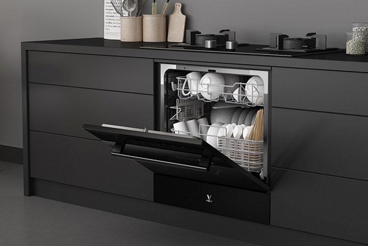 Посудомоечная машина Viomi Smart Dishwasher 2019 от Xiaomi