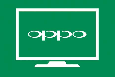 OPPO готовит к анонсу свой первый телевизор