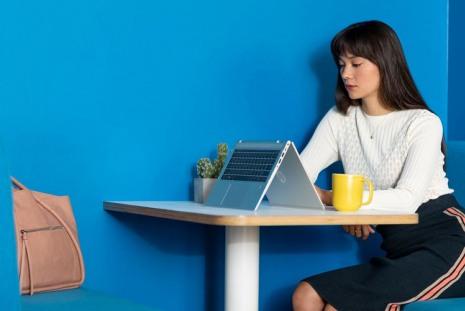 Ноутбук-трансформер HP ProBook x360 435 G7
