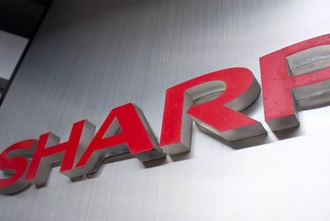 Компания Sharp