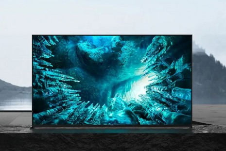 Телевизор Sony ZH8
