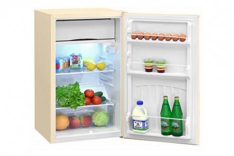 Компактный холодильник NORDFROST