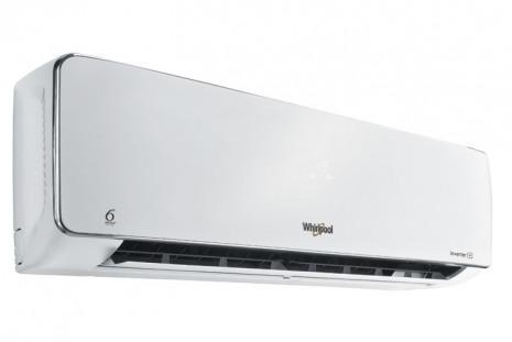 Сплит-система Whirlpool c технологией 6TH SENSE