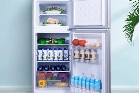 Холодильник Xiaomi MIJIA