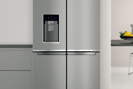 Холодильник Whirlpool W Collection 4 Doors