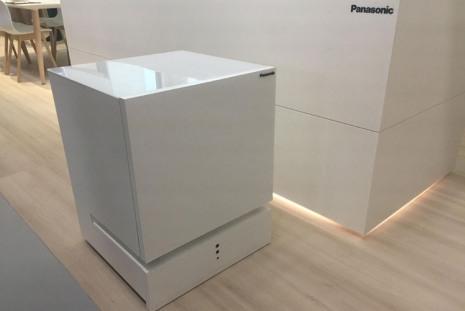 «Умный» холодильник Panasonic