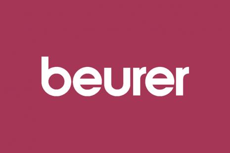 Логотип Beurer