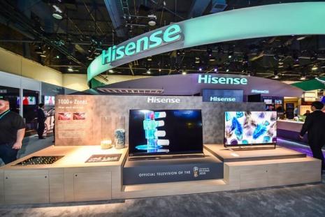 Телевизоры Hisense