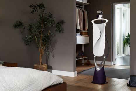 Вертикальный отпариватель Philips ComfortTouch
