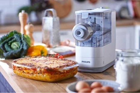 Компактная паста-машина PhilipsHR2332