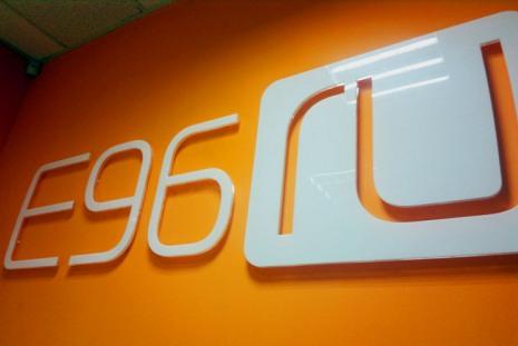 Интернет-магазин «E96.ru»