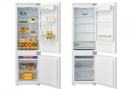 Встраиваемый холодильник MRI9217FN с функцией No Frost