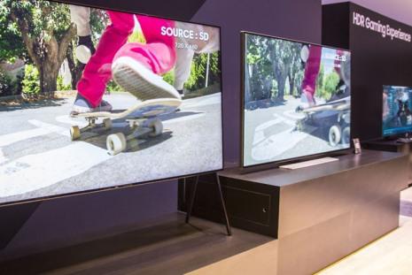 Samsung 8K TVs