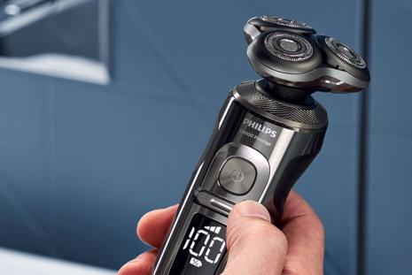 Электробритва Philips S9000 Prestige