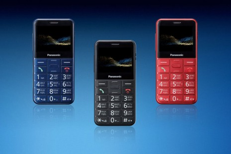 телефон Panasonic KX-TU150