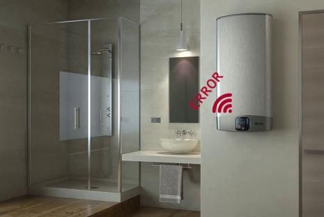 Неполадки в работе водонагревателей Ariston