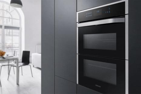Духовой шкаф Samsung Dual Cook Flex