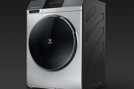 Стиральная машина ссушкой Yunmi от компании Xiaomi