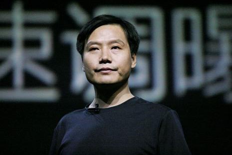 Генеральный директор Xiaomi Лэй Цзюнь