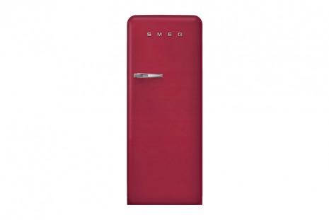 Холодильник SMEG FAB28RDRB3 Ruby Red (рубиново-красный)