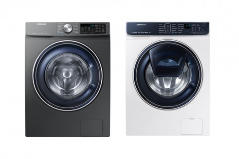 слева направо: WW6100R и WW6600R