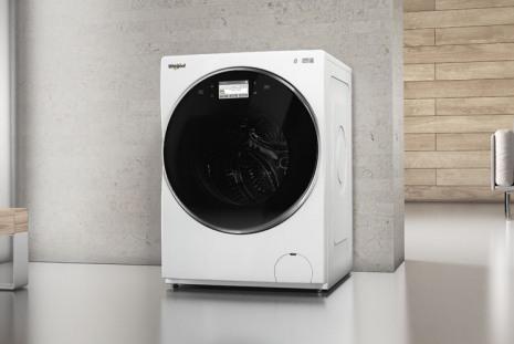 Стиральная машина Whirlpool FRR 12451