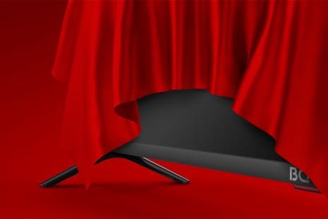 Компания BQ представила собственные телевизоры