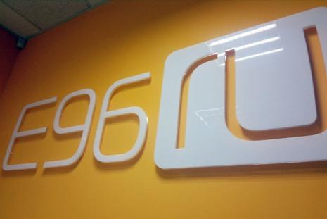 Логотип E96.ru