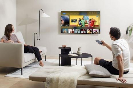 Телевизор OnePlus TV