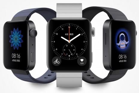 Умные часы Mi Watch