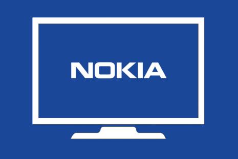 Телевизор Nokia