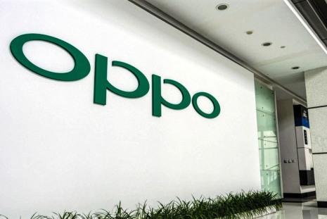 Компания Oppo
