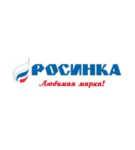 Логотип Росинка