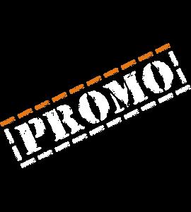 Логотип PROMO