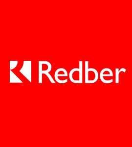 Логотип Redber