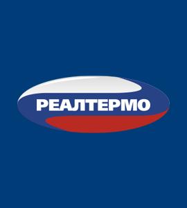 Логотип РЕАЛТЕРМО
