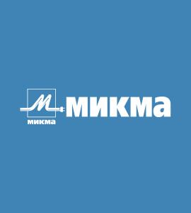 Логотип МИКМА