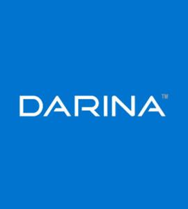 Логотип DARINA