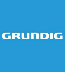 Логотип Grundig