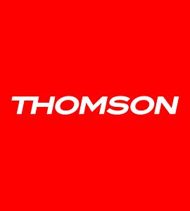 Логотип THOMSON