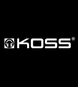 Логотип KOSS