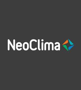 Логотип Neoclima